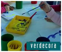 Talleres en el centro verdecora valencia for Verdecora paterna