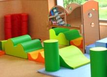 """Talleres y actividades """"Días sin cole"""" en la Escuela de Airbus Puerto Santa María"""