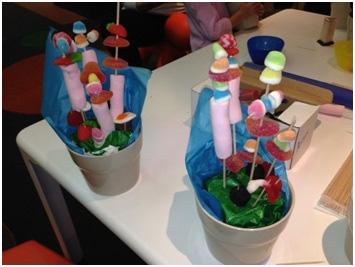 Ludoteca FNAC C.C. LA MAQUINISTA - Play & Fun Kidsco - Actividades de Ocio Infantil y Juvenil
