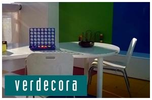 Talleres Verdecora - Play & Fun Kidsco - Actividades de Ocio Infantil y Juvenil