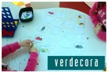 Gestion de salas de ocio y ludotecas for Verdecora paterna
